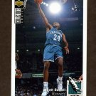 1994-95 Collector's Choice Basketball #058 Scott Burrell - Charlotte Hornets