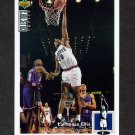 1994-95 Collector's Choice Basketball #020 LaPhonso Ellis - Denver Nuggets