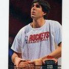1992-93 Stadium Club Basketball #397 Mark Acres - Houston Rockets