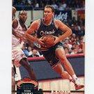 1992-93 Stadium Club Basketball #359 Tom Tolbert - Orlando Magic