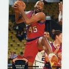 1992-93 Stadium Club Basketball #266 Eddie Lee Wilkins - Philadelphia 76ers