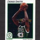 1991-92 Hoops Basketball #340 Derek Smith - Boston Celtics
