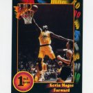 1991-92 Wildcard Basketball #109 Kevin Magee - U. of California Irvine NM-M