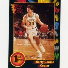 1991-92 Wildcard Basketball #092 Marty Conlon - Providence
