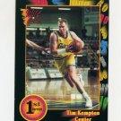 1991-92 Wildcard Basketball #073 Tim Kempton - Notre Dame NM-M