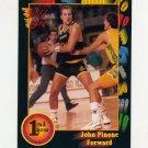 1991-92 Wildcard Basketball #060 John Pinone - Villanova NM-M