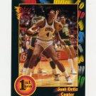 1991-92 Wild Card Basketball #112 Jose Ortiz - Oregon State