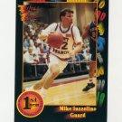 1991-92 Wild Card Basketball #088 Mike Iuzzolino - St. Francis (PA)