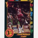 1991-92 Wild Card Basketball #011 Cozell McQueen - North Carolina State