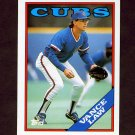1988 Topps Traded Baseball #060T Vance Law - Chicago Cubs