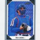 1991 Leaf Baseball #493 Rick Cerone - New York Mets