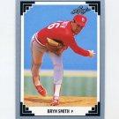 1991 Leaf Baseball #226 Bryn Smith - St. Louis Cardinals