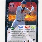 2011 Topps Attax Baseball #003 Adam LaRoche - Washington Nationals