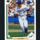 1991 Upper Deck Baseball #690 Jim Gott - Los Angeles Dodgers
