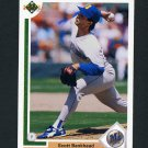 1991 Upper Deck Baseball #294 Scott Bankhead - Seattle Mariners
