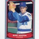 1989 Pacific Legends II Baseball #219 Burt Hooton - Chicago Cubs