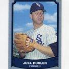 1989 Pacific Legends II Baseball #217 Joel Horlen - Chicago White Sox