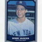 1989 Pacific Legends II Baseball #196 Bobby Murcer - New York Yankees