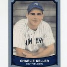 1989 Pacific Legends II Baseball #194 Charlie Keller - New York Yankees