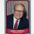 1989 Pacific Legends II Baseball #172 Ernie Harwell ANN