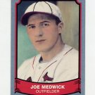 1989 Pacific Legends II Baseball #160 Joe Medwick - St. Louis Cardinals