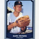 1989 Pacific Legends II Baseball #159 Gary Peters - Boston Red Sox