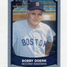 1989 Pacific Legends II Baseball #150 Bobby Doerr - Boston Red Sox