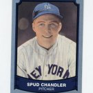 1989 Pacific Legends II Baseball #136 Spud Chandler - New York Yankees
