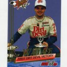 1993 Wheels Rookie Thunder Racing #053 Kenny Wallace