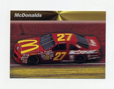 1994 Power Racing #142 Jimmy Spencer's Car