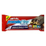 36 MET-RX PROTEIN PLUS BARS CHOCOLATE CHOCOLATE CHUNK