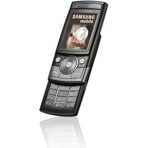 Samsung G600 Unlocked GSM Quad-Band Cell Phone With 5.0 MP Camera