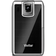"Vivitar dvr560 5.2MP 6-in-1 Multi-Functional Camera with 2.0"" LCD"
