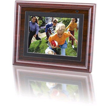 "ACIONTV AXN-9805M 8"" WIDESCREE LCD DIGITAL PHOTO FRAME"