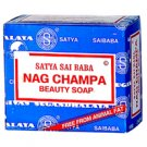 Nag Champa Soap - 2 bars - 150gr. each