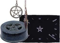 Pendulum Guidance Kit