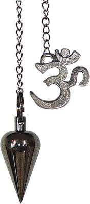 Black Metal Om Pendulum