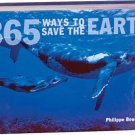 365 Ways to Save the Earth- book - metaphysical