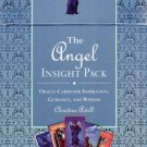 Angel Insight Pack by Christine Astell - deck & book - metaphysical