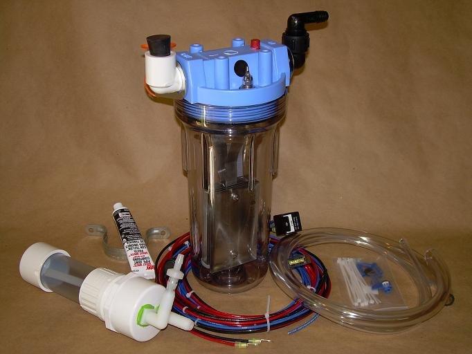 HHO Generator - Oasis Aqua Gen