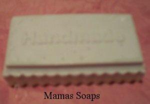 4 oz Handmade Glycerin Soap