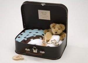 Bambini Spa Gift Valise