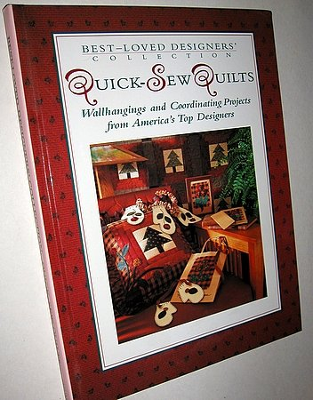 Quick-Sew Quilts Best-loved Designer's Collection Quilting Lynette Jensen McKenna Ryan More