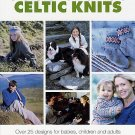Celtic Knits Debbie Bliss Hardcover Knitting Over 25 Designs