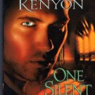 One Silent Night Paranormal Romance Sherrilyn Kenyon Dark-Hunters
