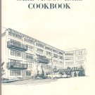 Carl Vinson Hall Cookbook Naval Officers Wives Club