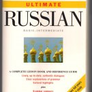 Ultimate Russian Basic - Intermediate Living Language Series