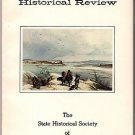 Missouri Historical Review Jan 1987 Harry Truman Cheltenham Benjamin Franklin Cheatham