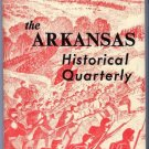 The Arkansas Historical Quarterly Summer 1962 Scott Bond Pea Ridge Law School