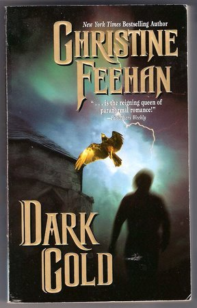 Dark Gold Christine Feehan Carpathian Romance